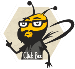 click-bee