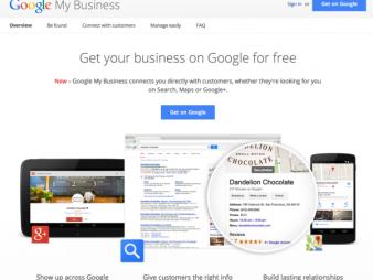 GoogleMyBusinessHomepage