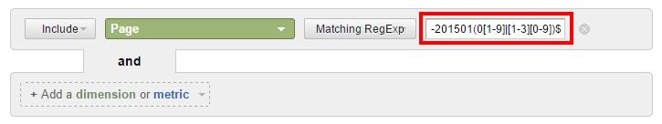 RegEx to filter dates YYYYMMDD